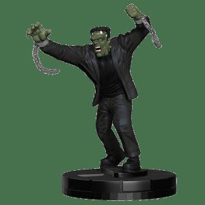 Heroclix Undead - 019 Frankensteins Monster