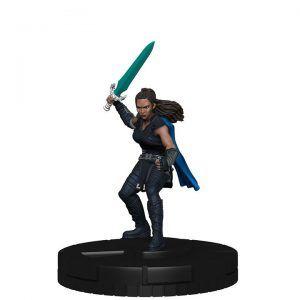 Heroclix Marvel Thor Ragnarok - 005 Valkyrie