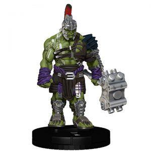 Heroclix Marvel Thor Ragnarok - 008 Hulk