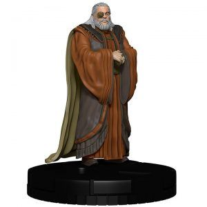 Heroclix Marvel Thor Ragnarok - 011 Odin