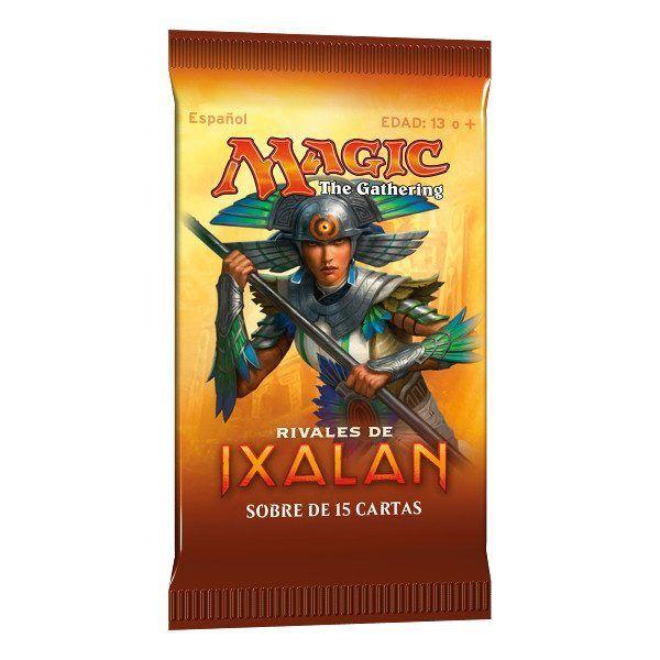 Magic The Gathering Rivales de Ixalan - Sobre