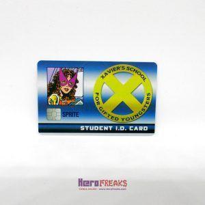 Heroclix Marvel X-Men Xavier's School – XID-001 Sprite