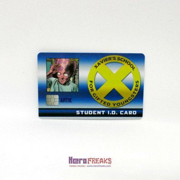 Heroclix Marvel X-Men Xavier's School – XID-002 Artie