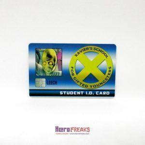 Heroclix Marvel X-Men Xavier's School – XID-003 Leech