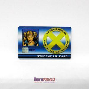 Heroclix Marvel X-Men Xavier's School – XID-005 Skids