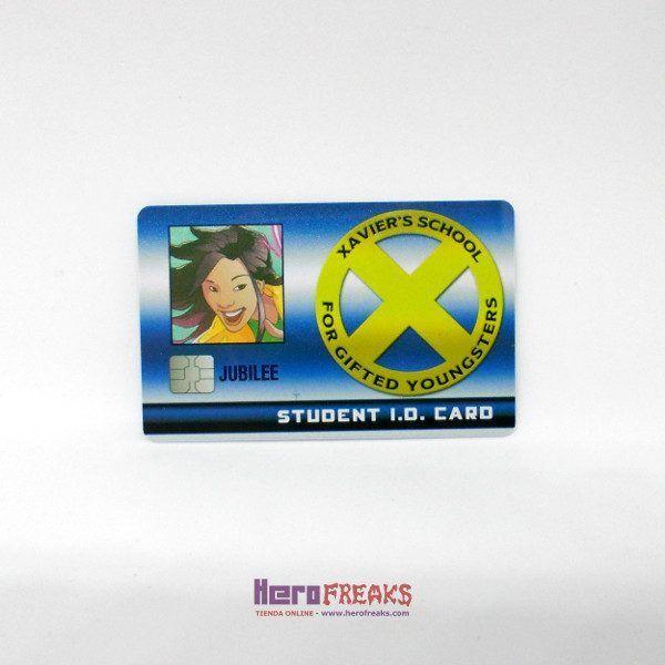 Heroclix Marvel X-Men Xavier's School – XID-012 Jubilee