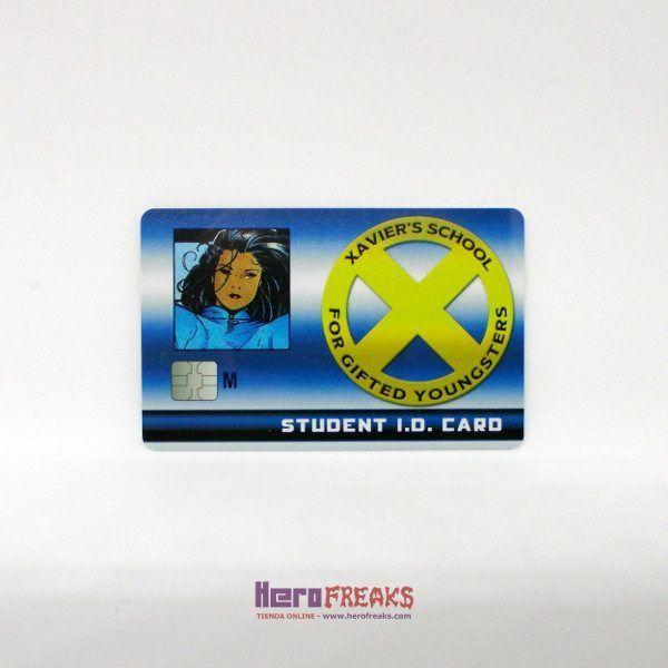 Heroclix Marvel X-Men Xavier's School – XID-013 M