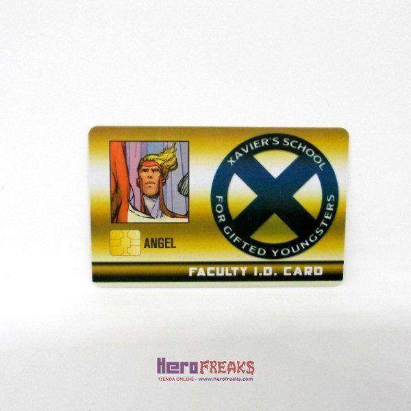 Heroclix Marvel X-Men Xavier's School – XID-016 Angel