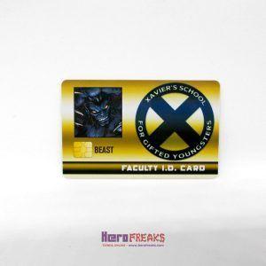 Heroclix Marvel X-Men Xavier's School – XID-017 Beast