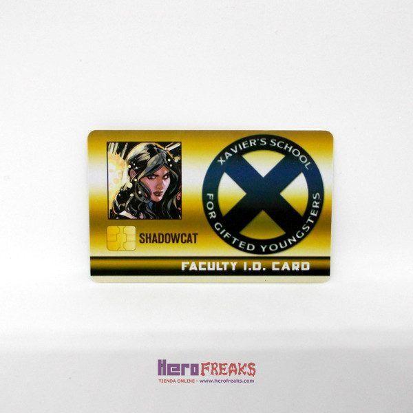 Heroclix Marvel X-Men Xavier's School – XID-022 Shadowcat