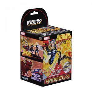 Avengers Infinity Booster