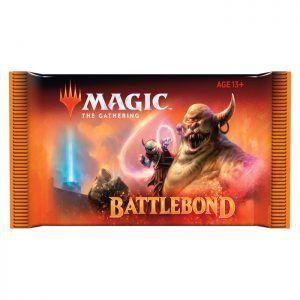Battlebond Sobres