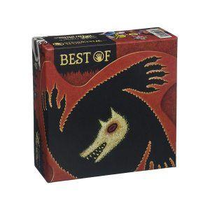 Los Hombres Lobo de Castronegro Best Of