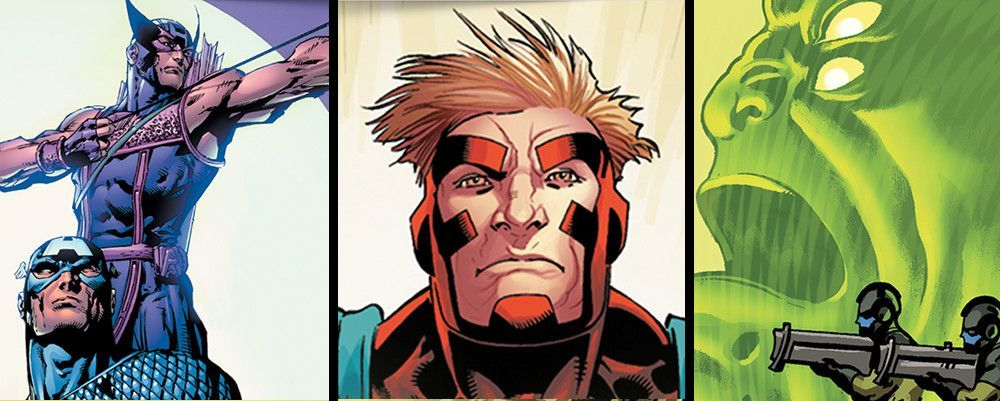 Dice MAsters Marvel Banner 2