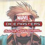 Dice Masters Justice Like Lightning - Categoría