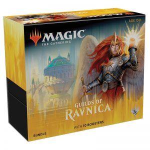 MTG Guilds of Ravnica - Bundle