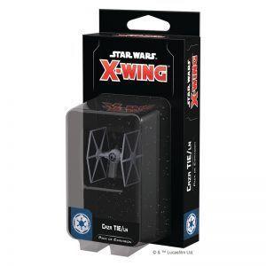 Star Wars X-Wing Segunda Edición Caza TIE:LN