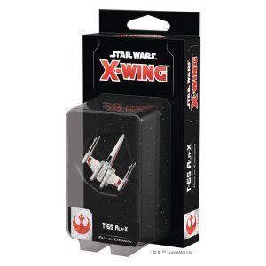 Star Wars X-Wing Segunda Edición T-65 ALA-X