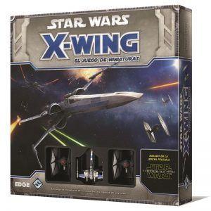 X-Wing El Despertar de la Fuerza