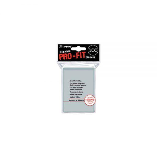 Fundas Ultra Pro-Fit Standard 100