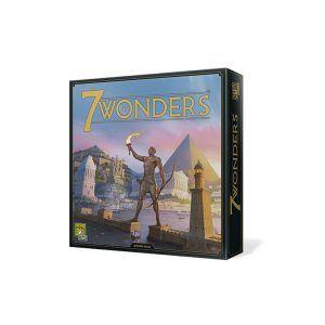 7 Wonders Nueva Edicion