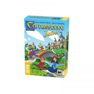 Carcassonne: Junior