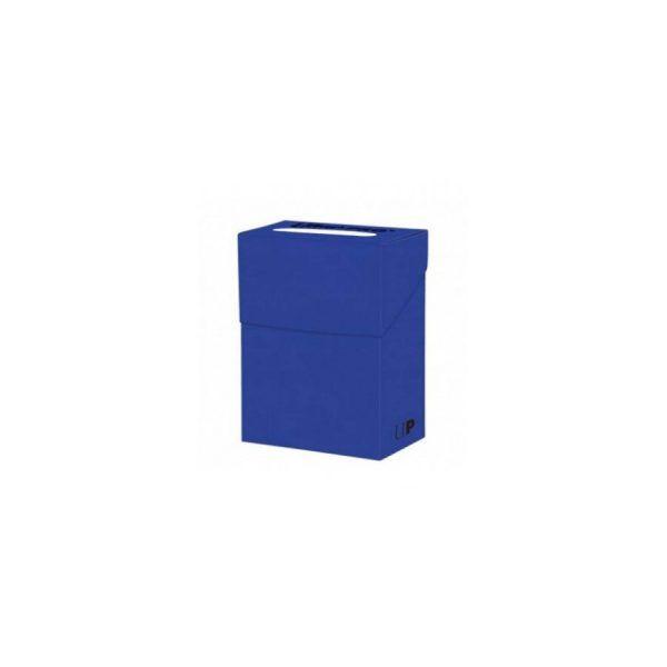 Deck Box Ultra Pro Pacific Blue