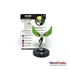 Heroclix Earth X – 019a Vulture