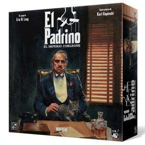El Padrino El Imperio Corleone