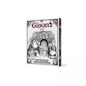 Gloom - Invitados Inoportunos