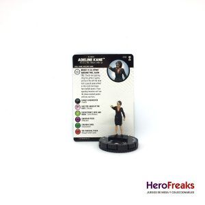 Heroclix DC Rebirth – 008 Adeline Kane