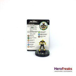 Heroclix DC Rebirth – 011b The Signal