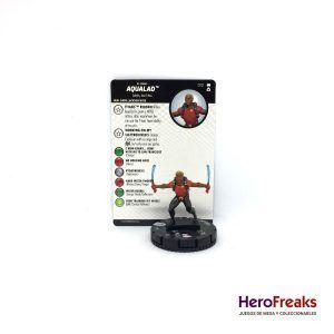 Heroclix DC Rebirth – 012 Aqualad