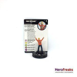 Heroclix DC Rebirth – 014 Prez Rickard