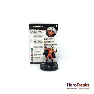 Heroclix DC Rebirth – 016 Super-Man