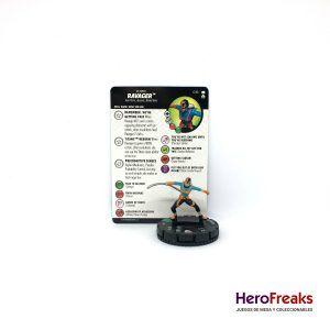 Heroclix DC Rebirth – 019 Ravager
