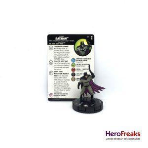 Heroclix DC Rebirth – 031 Batman
