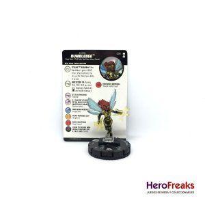 Heroclix DC Rebirth – 039 Bumblebee