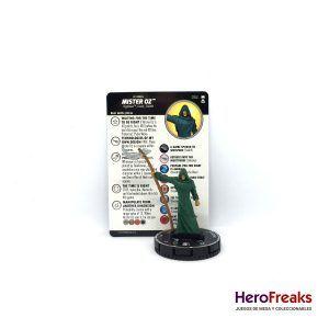Heroclix DC Rebirth – 052 Mister Oz