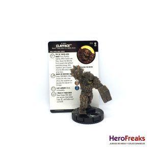Heroclix DC Rebirth – 053 Clayface