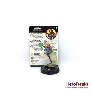 Heroclix DC Rebirth – 055 Starfire