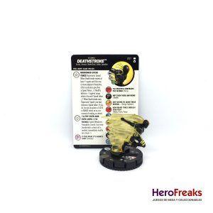 Heroclix DC Rebirth – 057 Deathstroke