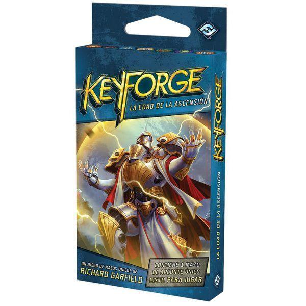 Keyforge La Edad de la Ascensión - Mazo