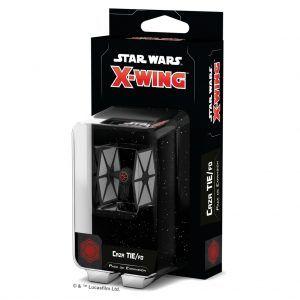 Star Wars X-Wing Segunda Edición Caza TIE:fo