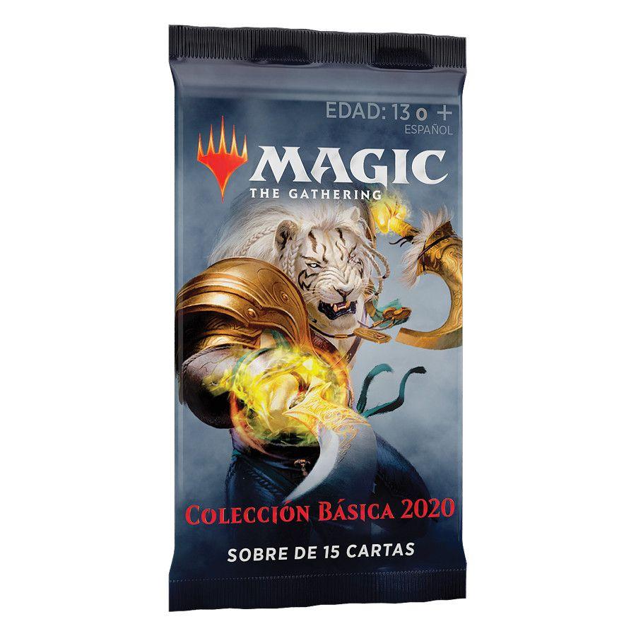 MTG Colección Básica 2020 - Sobre