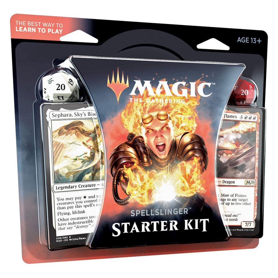 MTG Colección Básica 2020 - Starter Kit
