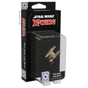 Star Wars X-Wing Segunda Edición Caza Droide Clase Buitre