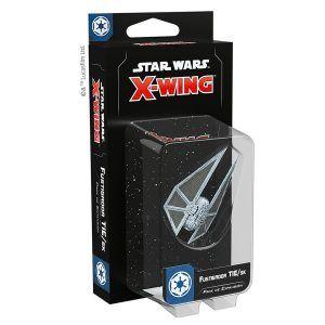 Star Wars X-Wing Segunda Edición Fustigador TIE SK