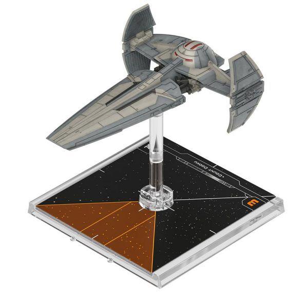Star Wars X-Wing Segunda Edición Infiltrador Sith 3