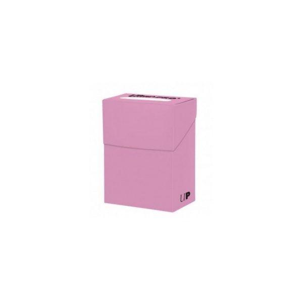Deck Box Ultra Pro Hot Pink